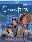Cranford Blu-ray