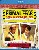 Primal Fear: Hard Evidence Edition Blu-ray