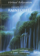 Virtual Relaxation: Escape To The Rainforest Movie