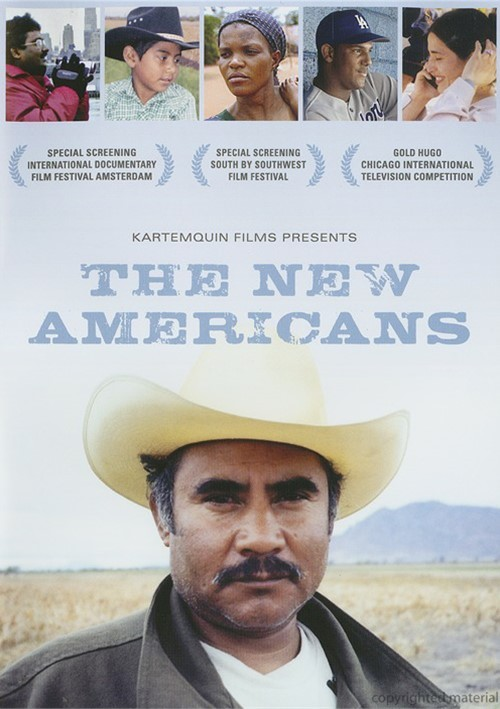 New Americans, The Movie