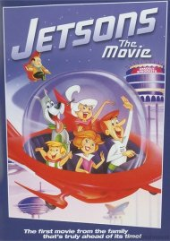Jetsons: The Movie Movie