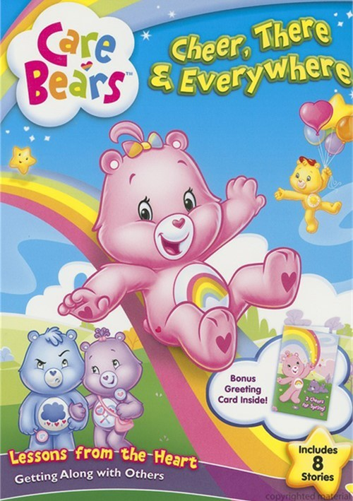 Care Bears: Cheer, There & Everywhere Movie