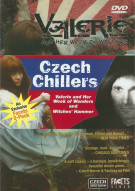 Czech Chillers: Valerie And Her Week Of Wonders / Witches Hammer (2-Pack) Movie