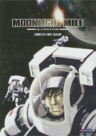 Moonlight Mile: Complete First Season Movie