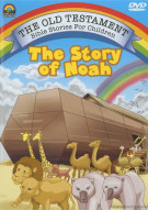 Story Of Noah, The Movie