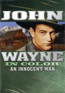 John Wayne In Color: An Innocent Man Movie