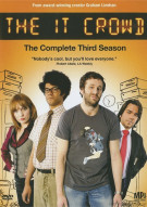 IT Crowd, The: The Complete Third Season Movie