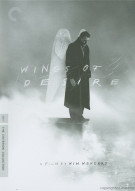 Wings Of Desire: The Criterion Collection Movie