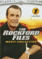 Rockford Files, The: Movie Collection - Volume 1 Movie