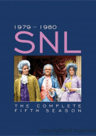Saturday Night Live: The Complete Fifth Season Movie