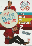 Smothers Brothers Comedy Hour, The: The Best Of Season 2 Movie