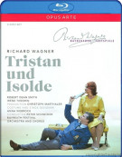 Richard Wagner: Tristan Und Isolde Blu-ray