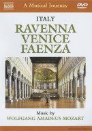 Musical Journey, A: Italy - Ravenna, Venice, Faenza Movie