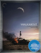 Walkabout: The Criterion Collection Blu-ray