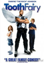 Tooth Fairy Movie
