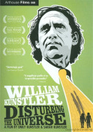 William Kunstler: Disturbing The Universe Movie