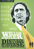 William Kunstler: Disturbing The Universe Movie