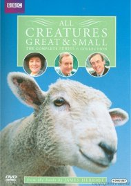All Creatures Great & Small: The Complete Series 6 Collection Movie