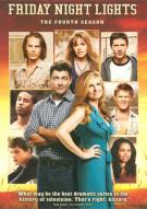 Friday Night Lights: The Fourth Season Movie