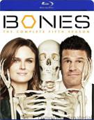 Bones: Season Five Blu-ray