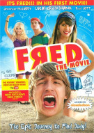 Fred: The Movie Movie