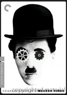 Modern Times: The Criterion Collection Movie