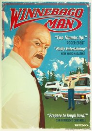 Winnebago Man Movie