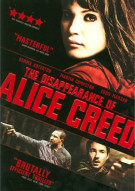 Disappearance Of Alice Creed, The Movie