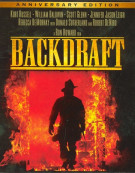 Backdraft: Anniversary Edition Blu-ray