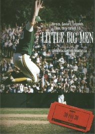 ESPN Films 30 For 30: Little Big Men Movie