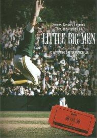 ESPN Films 30 For 30: Little Big Men Movie