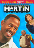 Martin: The Complete Fourth Season Movie