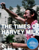 Times Of Harvey Milk, The: The Criterion Collection Blu-ray