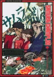 Samurai Champloo: Complete Series Movie