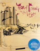 Fear And Loathing In Las Vegas: The Criterion Collection Blu-ray