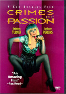 Crimes of Passion  Movie
