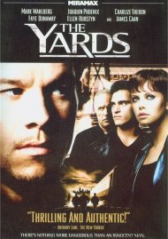 Yards, The Movie