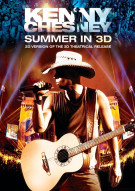 Kenny Chesney: Summer In 3D Movie