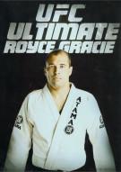 UFC Ultimate: Royce Gracie Movie
