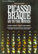 Picasso And Braque Go To The Movies Movie