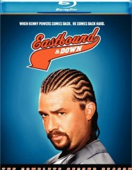 Eastbound & Down: The Complete Second Season Blu-ray
