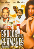 Brujos Contra Chamanes Movie