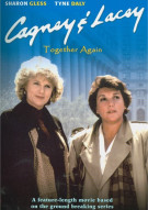 Cagney & Lacey: Together Again Movie
