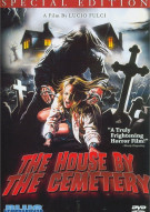 House By The Cemetery, The: Special Edition Movie