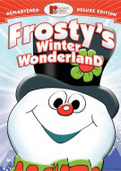 Frostys Winter Wonderland: Deluxe Edition Movie