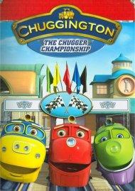 Chuggington: The Chugger Championship Movie