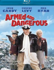 Armed And Dangerous Blu-ray