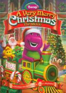 Barney: A Very Merry Christmas Movie
