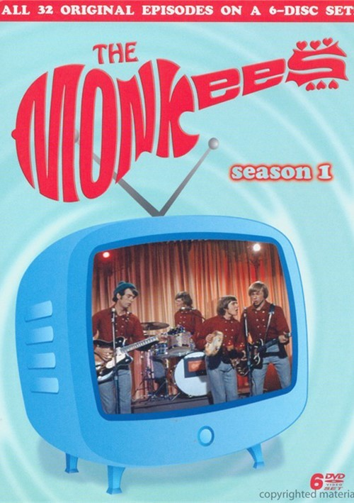 Monkees, The: Season One Movie