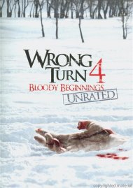 Wrong Turn 4: Bloody Beginnings Movie